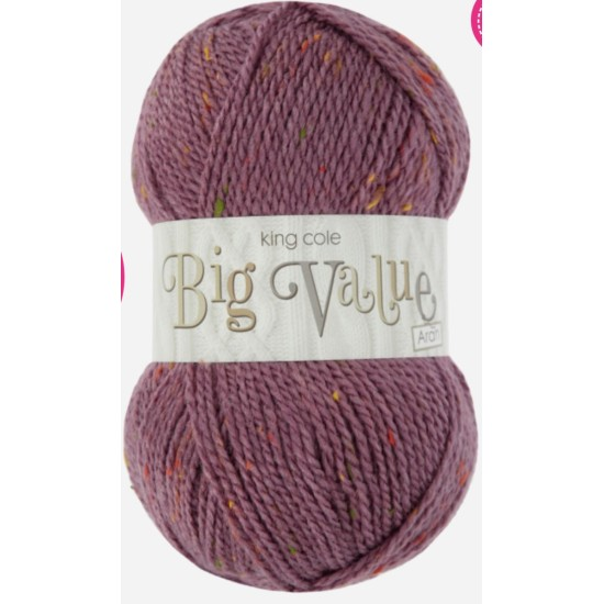 Big Value Aran from King Cole